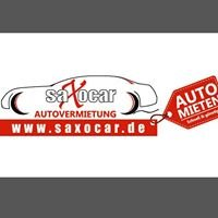 SaXocar Autovermietung