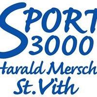 Sport 3000 - MEHA
