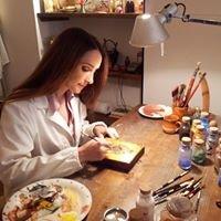 Bottega d'Arte di Silvia Salvadori. Medieval and Renaissance workshop