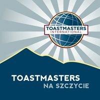 Toastmasters Na Szczycie