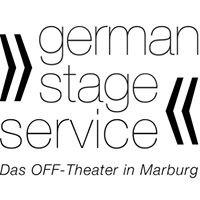German stage service