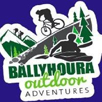 Ballyhoura Outdoor Adventures