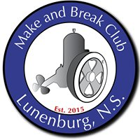 Make and Break Club Lunenburg, NS
