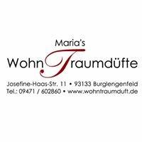 Maria's WohnTraumdüfte