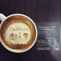 Coffee's Art