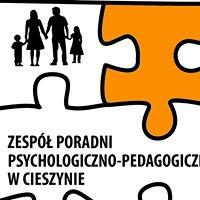 Zespół Poradni Psychologiczno - Pedagogicznych w Cieszynie