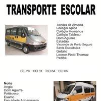Transporte escolar Vera