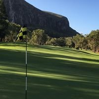 Mount Coolum Golf Club