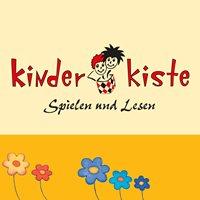 Kinderkiste GmbH, Spielen ist die Welt