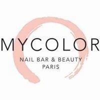 Mycolor Nail Bar & Beauty