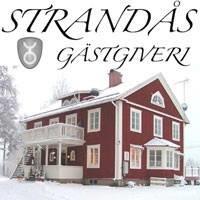 Strandås Gästgiveri - ett hotell vid Branäs