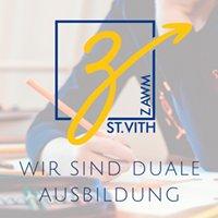 ZAWM St. Vith - Wir sind duale Ausbildung