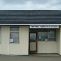 Timaru Fishing School