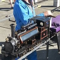 South Canterbury Model Engineers Inc