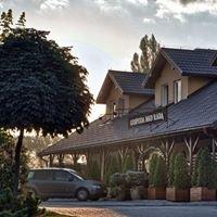 Hotel i Gospoda Nad Rabą