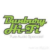 Bunbury Hi-Fi