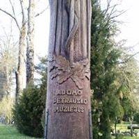Kupiškio amatai tai yra Uoginių amatų centras A.Petrausko muziejuje