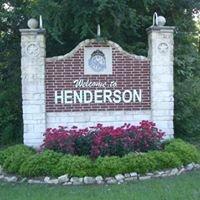 Henderson, Texas Tourism