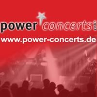 Power Concerts GmbH