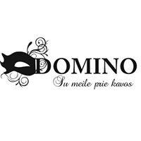 Domino skonio namai