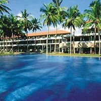 The Blue Water Resort