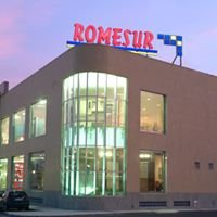 Romesur - Materiales de Construcción