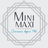 Chauss' Mini Maxi