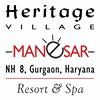 Heritage Village Resort and Spa, Manesar