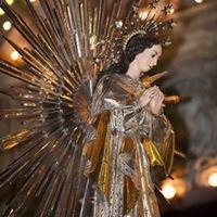 Kolleġġjata Marija Immakulata Bormla