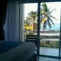 Voyager Beach Hotel. Mombasa
