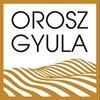 Orosz Gyula Családi Pincészete
