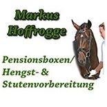 Pferdebetriebe Hoffrogge - Markus Hoffrogge