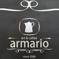 El Armario,  art & coffee
