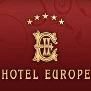 """Отель """"Европа"""""""