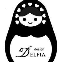 Delfia design