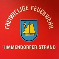 Freiwillige Feuerwehr Timmendorfer Strand