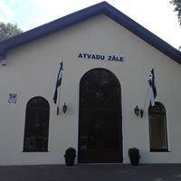 Apbedīšanas nams-krematorija Paradisus