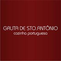 Gruta De Sto Antônio