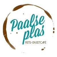 Fiets- & Eetcafé Paalse Plas