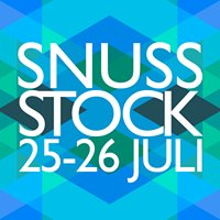 Snuss-Stock