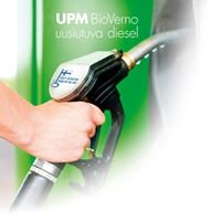 UPM Biopolttoaineet