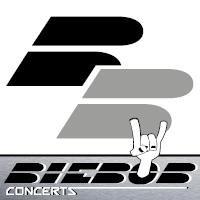 Biebob Concerts