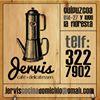 Jervis Café Delicatessen