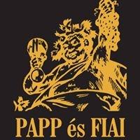 Papp és Fiai Pincészet - Csereze Borozó