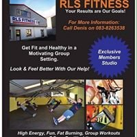 RLS Fitness Westport