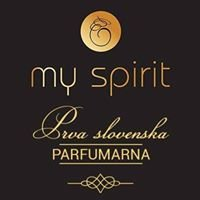 MySpirit - Prva slovenska parfumarna