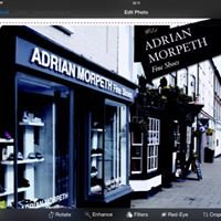 Adrian Morpeth Fine Shoes