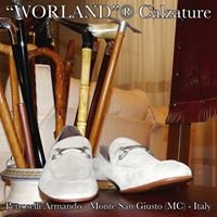 """Worland"" Calzature by Petroselli Armando"