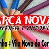 ARCA NOVA - Livraria e Papelaria