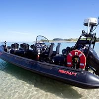 Endeavour Rib Service, Scilly 07471 932964